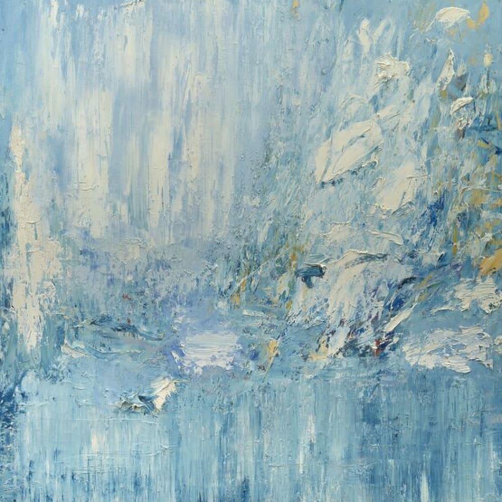 MARTYN BREWSTER: Park Paintings 1975-1995