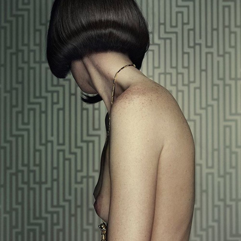 Just one month left to visit our 'Erwin Olaf: Women' exhibition. The show will finish one month toda...