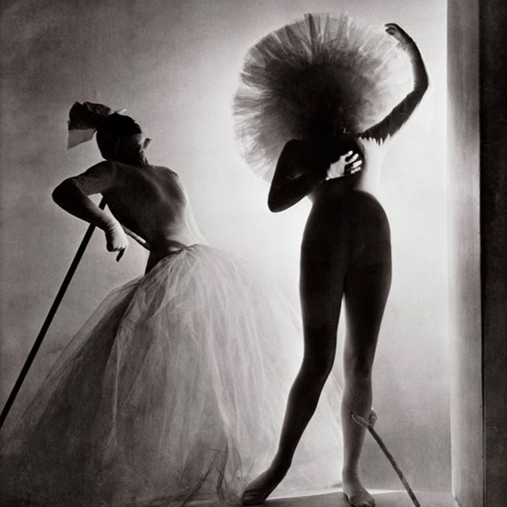 Today we are remembering Horst P. Horst who was born on this day in 1906.  This time in 2014, as rep...