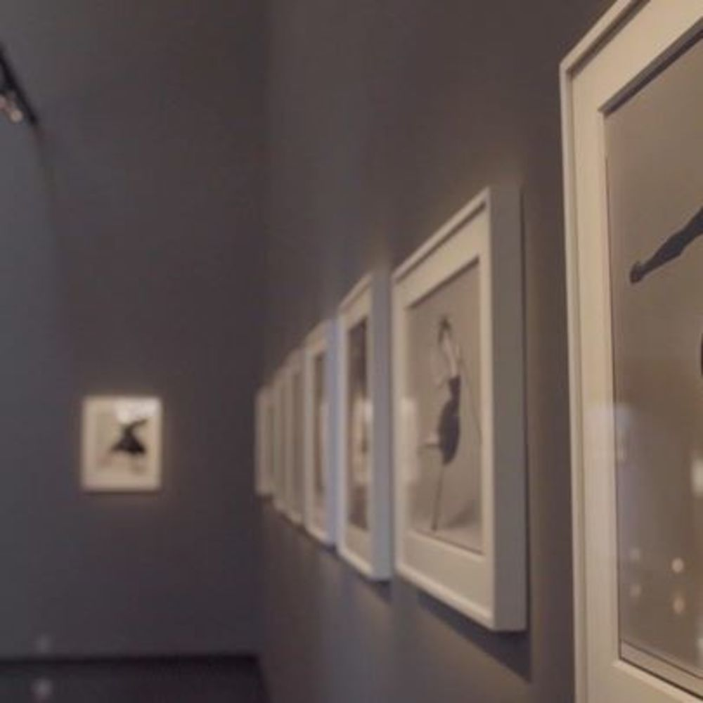 Our 'Richard Avedon: Portfolios' exhibition will be open for another month. Don't miss these rare fa...