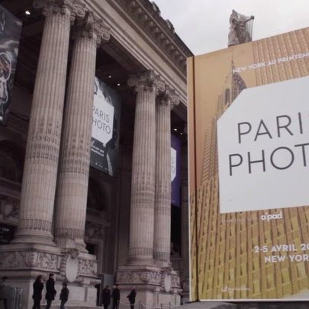 An overview of our stand at @parisphotofair this year. Find us at Stand C26 all week! - In the first...
