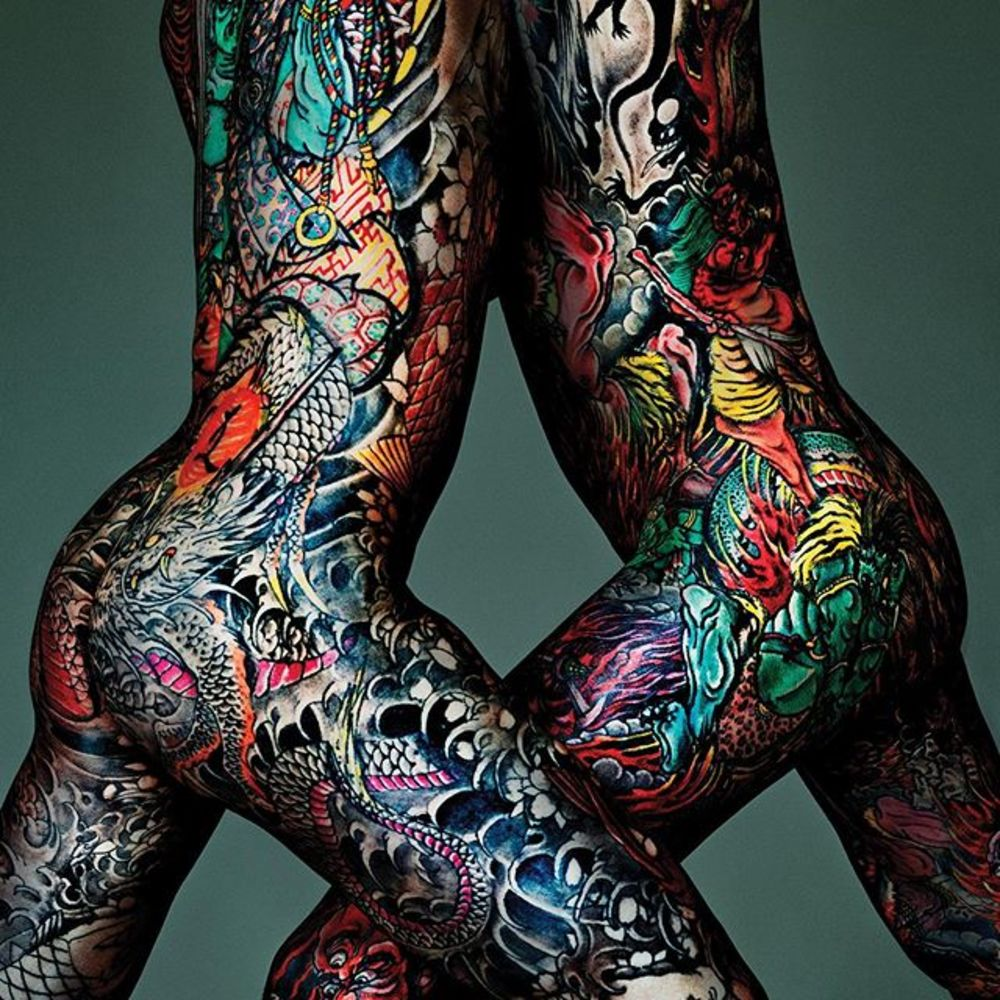 MARIO TESTINO: EAST is now open!  Featuring 18 prints, the collection comprises two subject matters;...