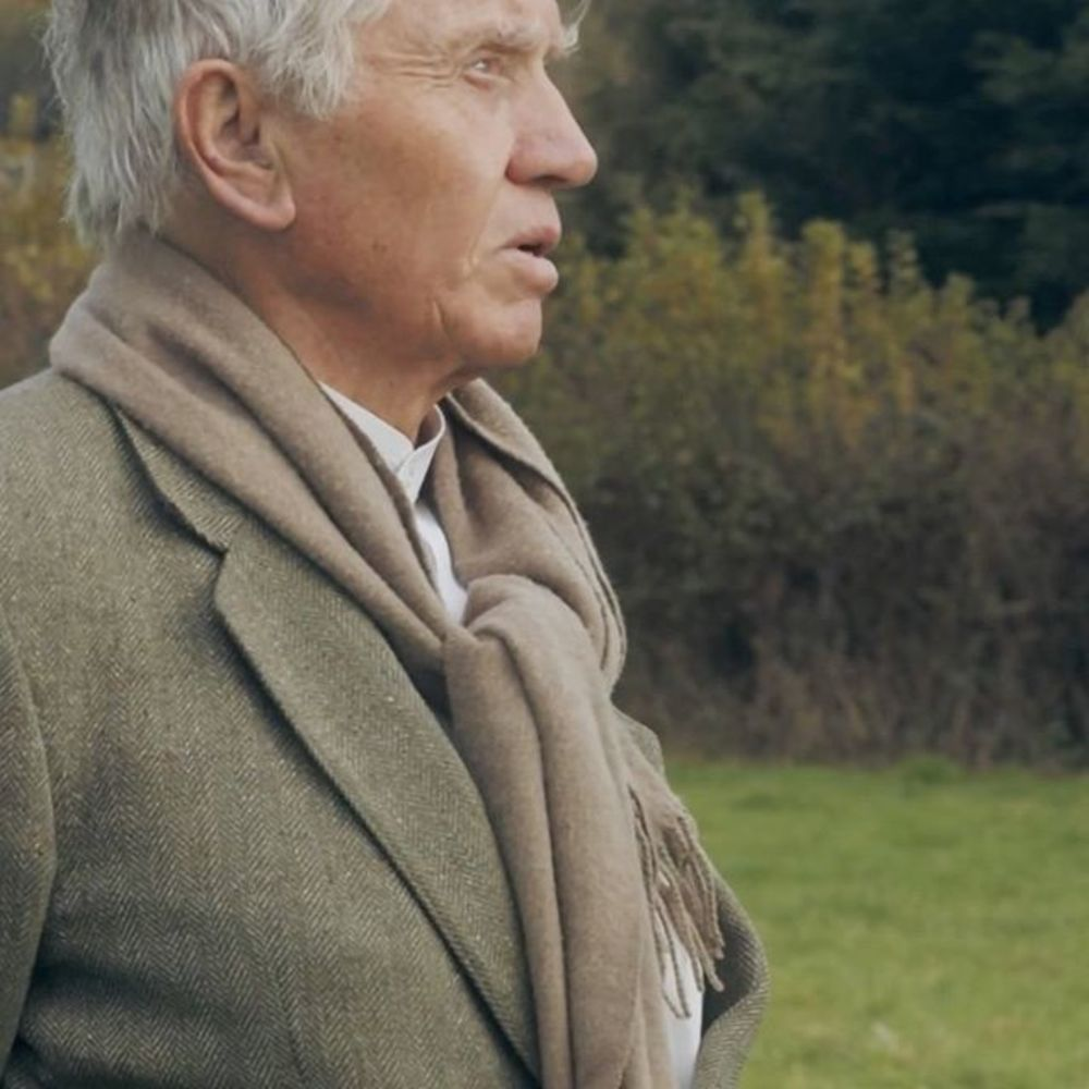 At home in Somerset, Sir Don McCullin talks about photographing the landscape ahead of his exhibitio...