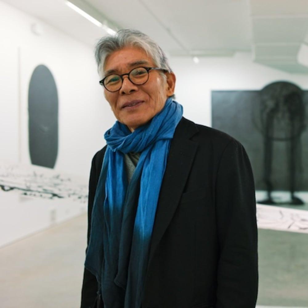 Takesada Matsutani