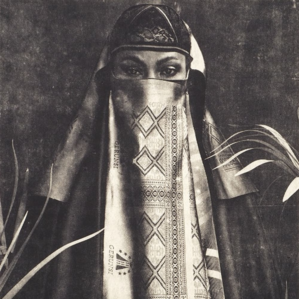 © Zohra Opoku, courtesy of Gallery 1957/ Mariane Ibrahim Gallery