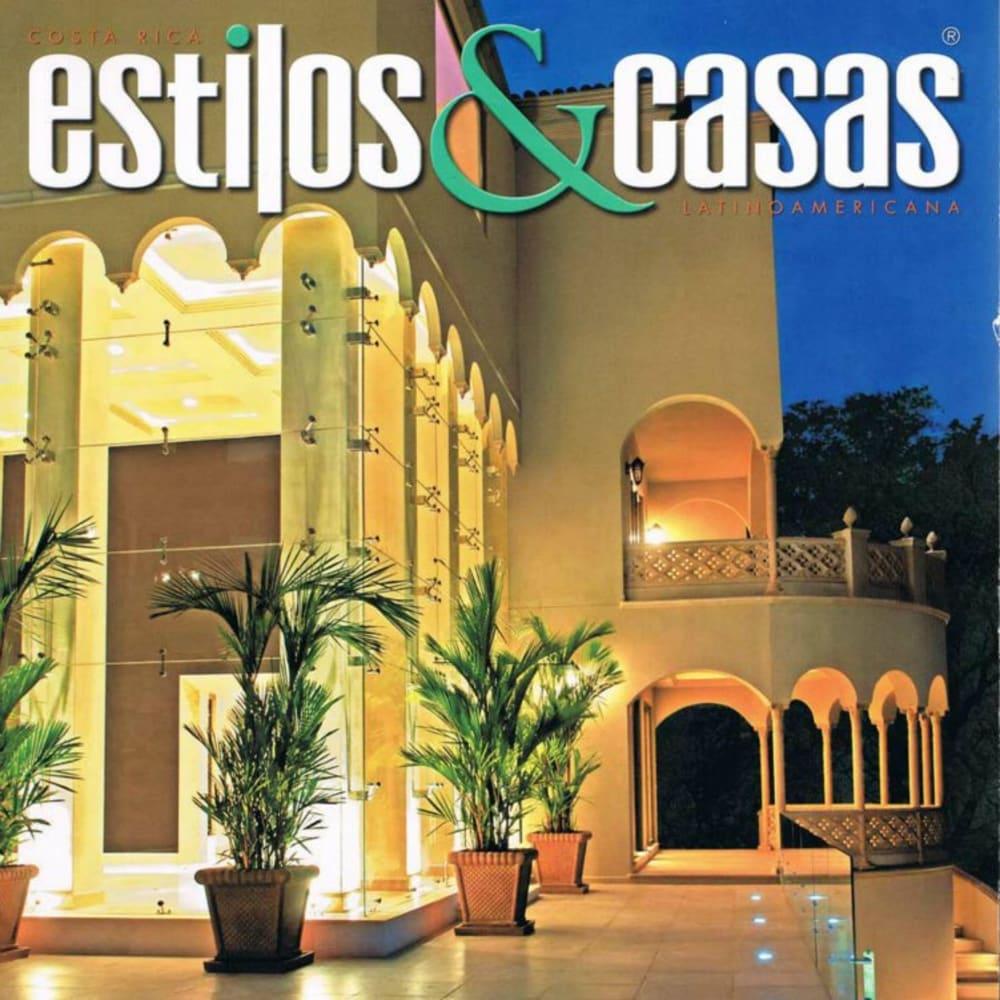 Estilos & Casas Latin America
