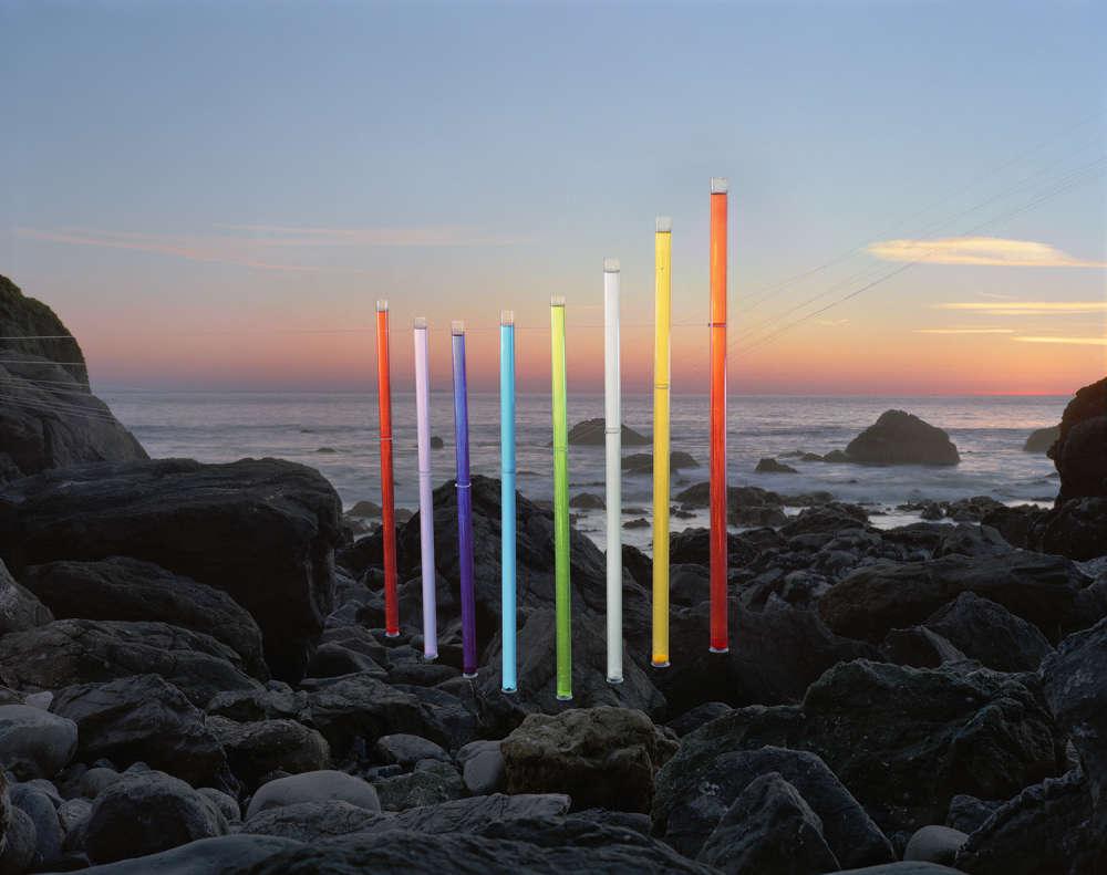 Thomas Jackson, Kool-Aid no. 1, Muir Beach, California, 2018