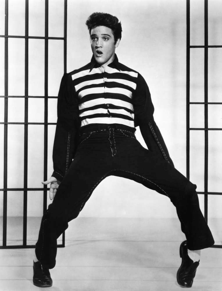 MPTV Archive, MPTV Archive: Elvis Presley in