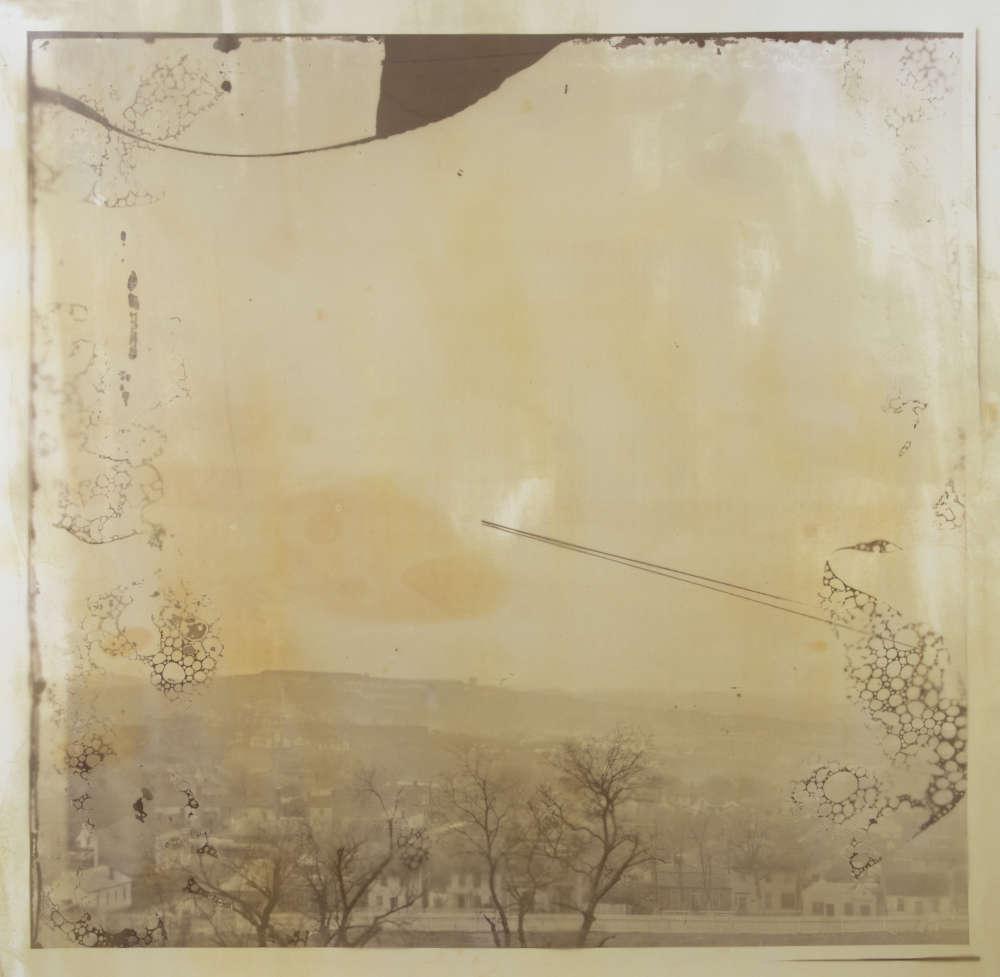 Matthew Brandt, 1864, Untitled (02072A1)