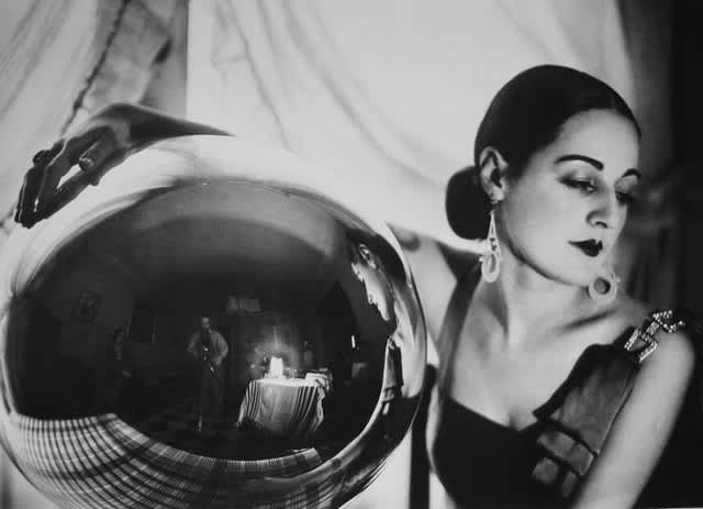 Jacques-Henri Lartigue, Solange David, 1929