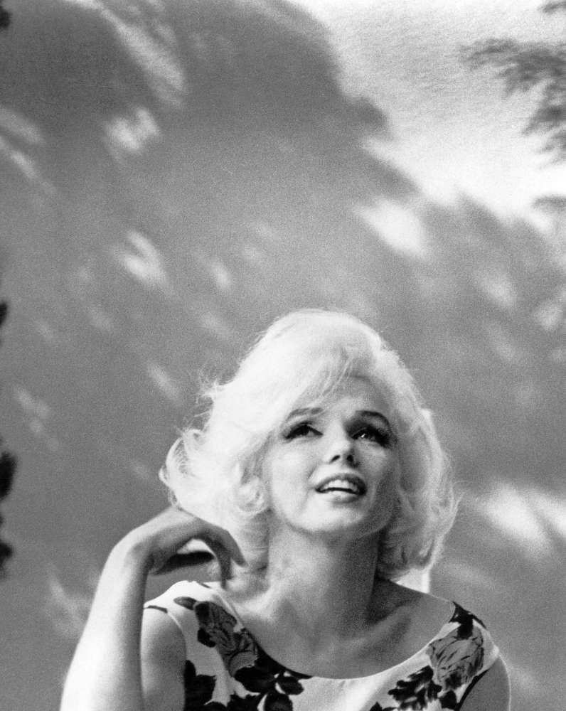 Glenn Embree, Glenn Embree: Marilyn Monroe