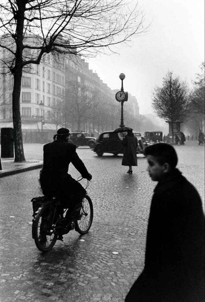 Elliott Erwitt, France, 1952