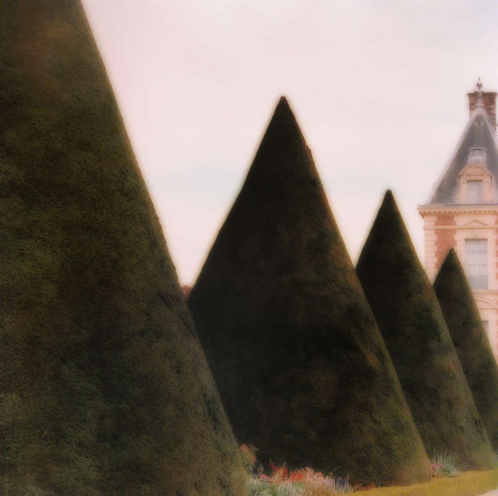 Lynn Geesaman, Parc de Sceaux, France (10-08-34c-10), 2008