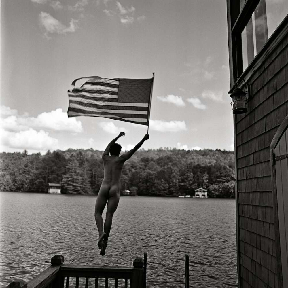 Chris Lowell, 31 Days #75, 2011