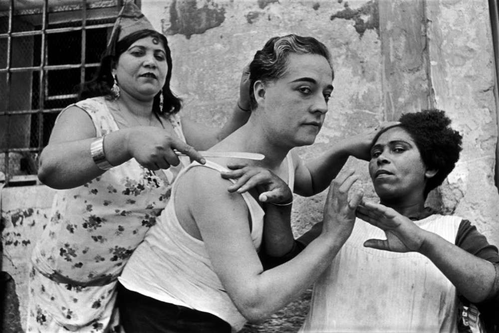 Henri Cartier-Bresson, Alicante, Spain, 1932