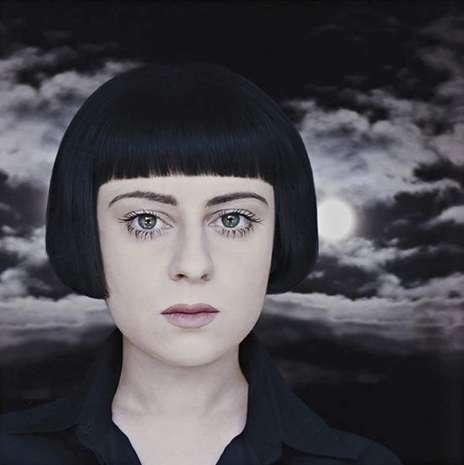 Loretta Lux, Self Portrait, 2004
