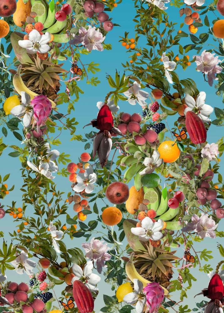 Fallen Fruit, The Endless Orchard, Creative Capital, 2016