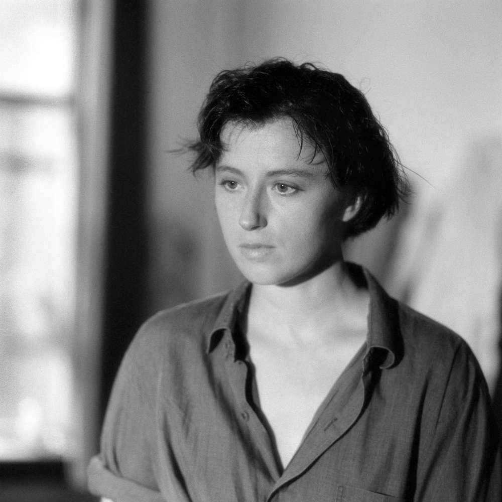 Jeannette Montgomery Barron, Cindy Sherman, N.Y.C., 1986