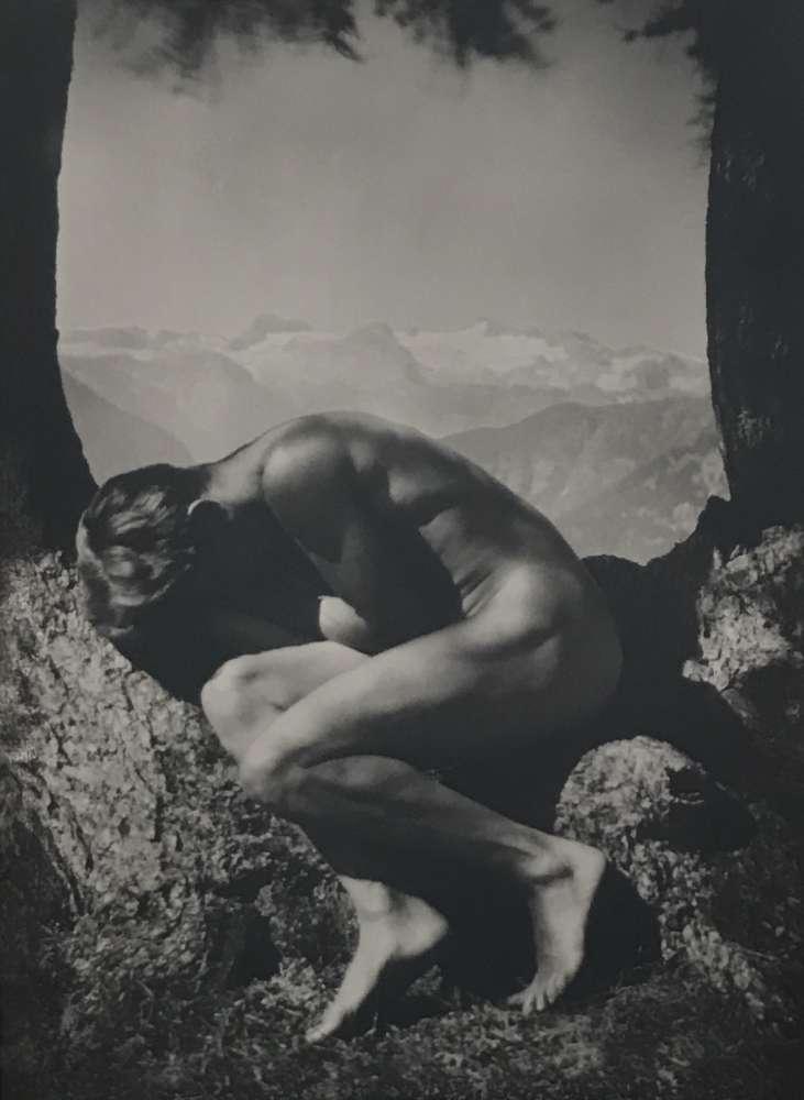 Rudolf Koppitz, Im Schoss der Natur (In the Bosom of Nature)