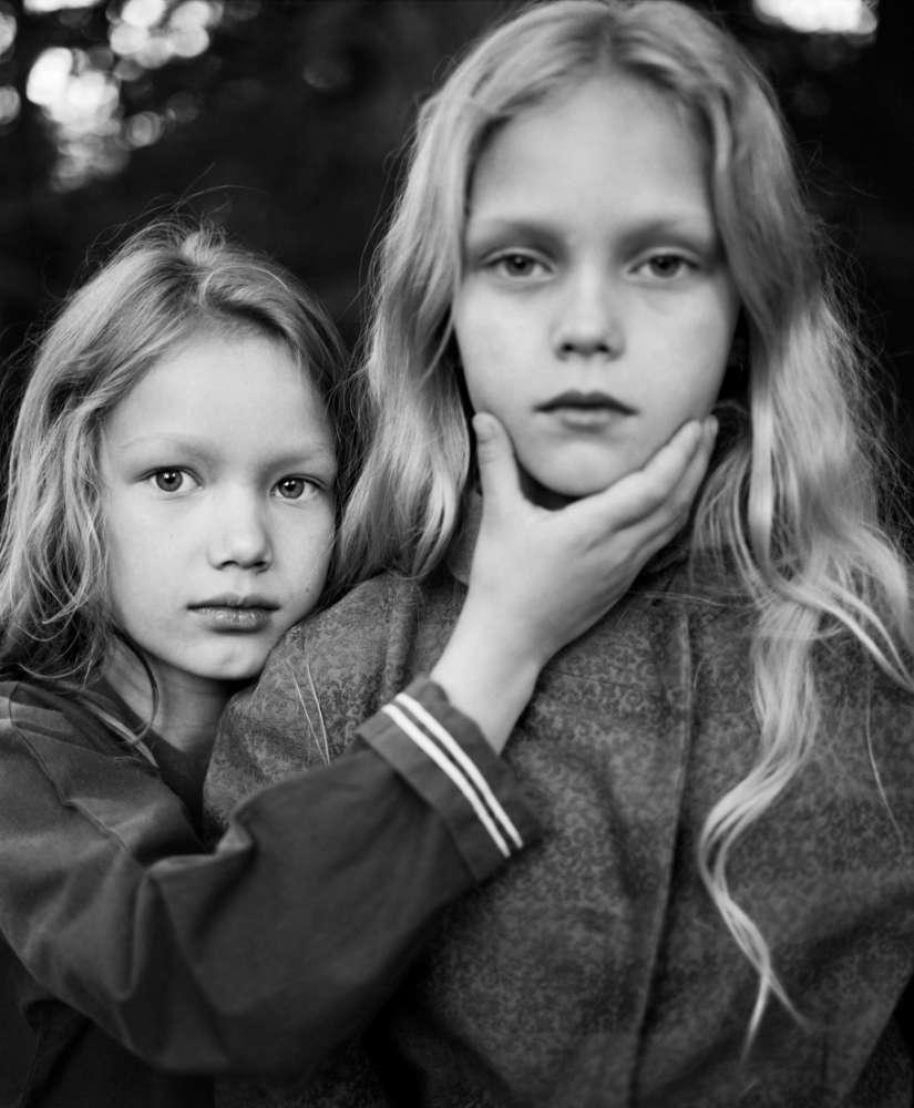 Nelli Palomäki, Inkeri and Annikki, 2016