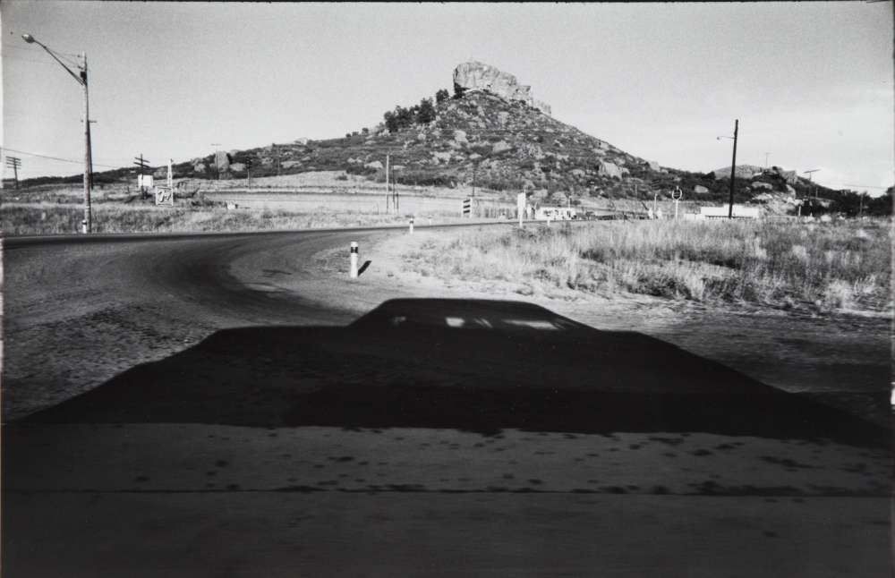 Garry Winogrand, Castle Rock, Colorado Garry Winogrand Portfolio, Hyperion Press, 1978, 1960