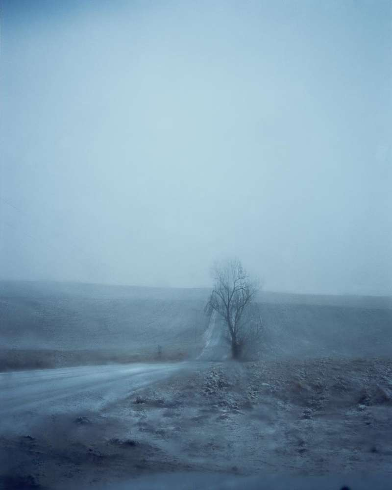 Todd Hido, Untitled #5157, 2005