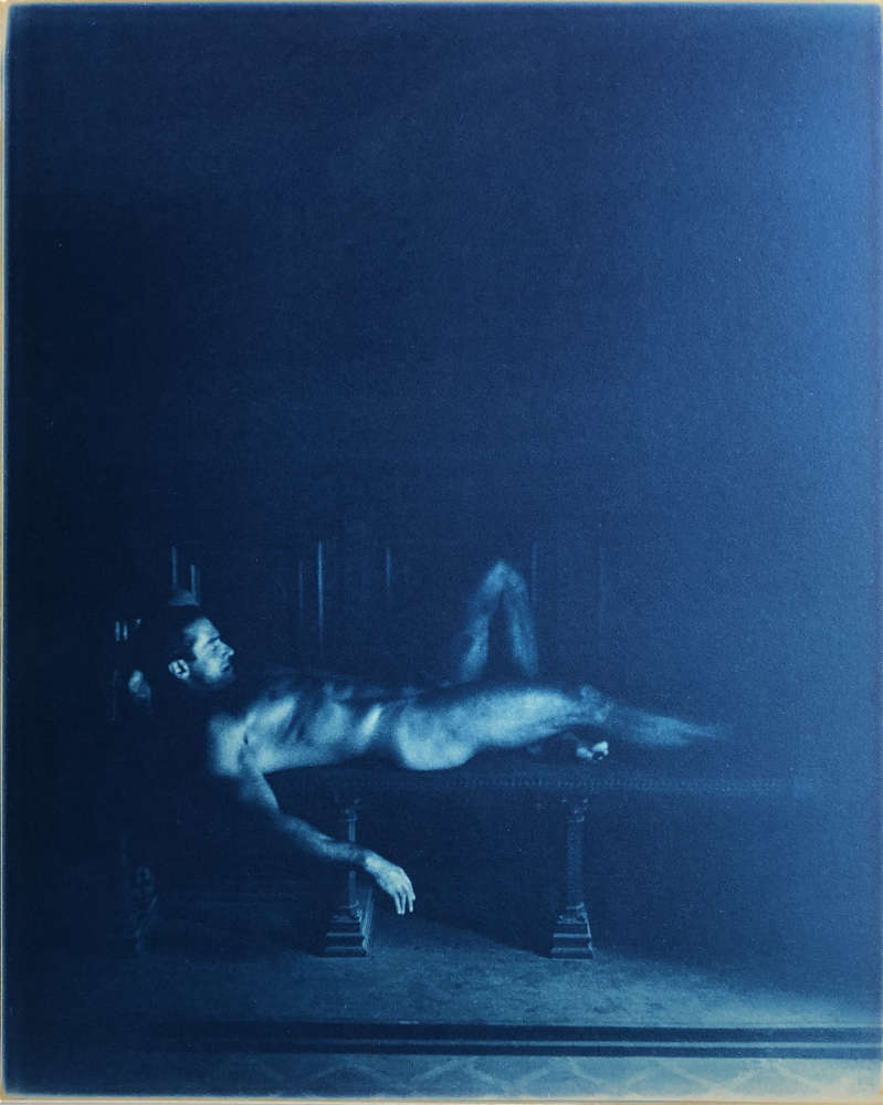 John Dugdale, Lutto (Mourning), 1997