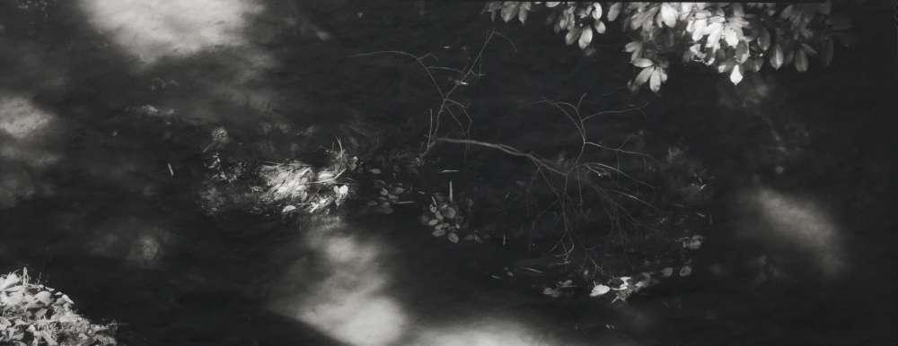 Lois Conner, Kyoto, Japan, 1991
