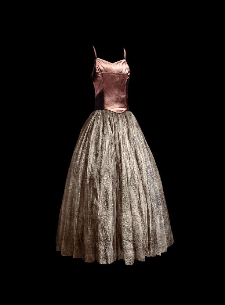 Todd Murphy, Untitled, (Rose Dress), 2010