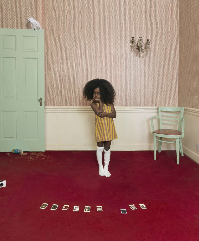 Julie Blackmon, Ezra, 2019