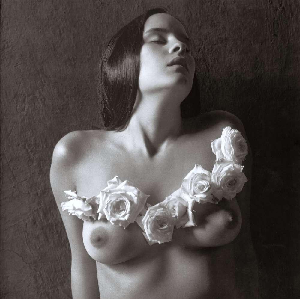 Flor Garduño, Vestido Eterno, Mexico, 1999