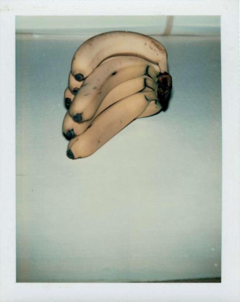 Andy Warhol, Bananas, 1978