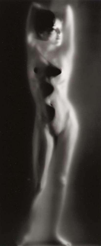 Ruth Bernhard, Luminous Body, 1962