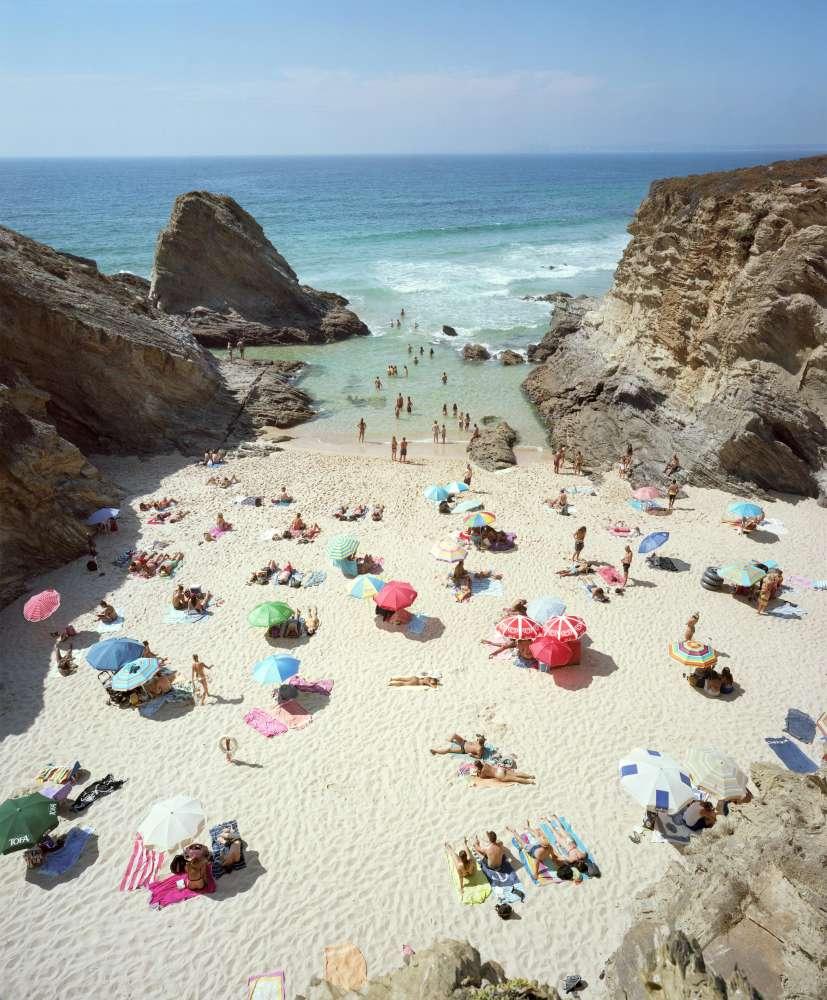 Christian Chaize, Praia Piquinia 11/08/2020 16h23, 2020