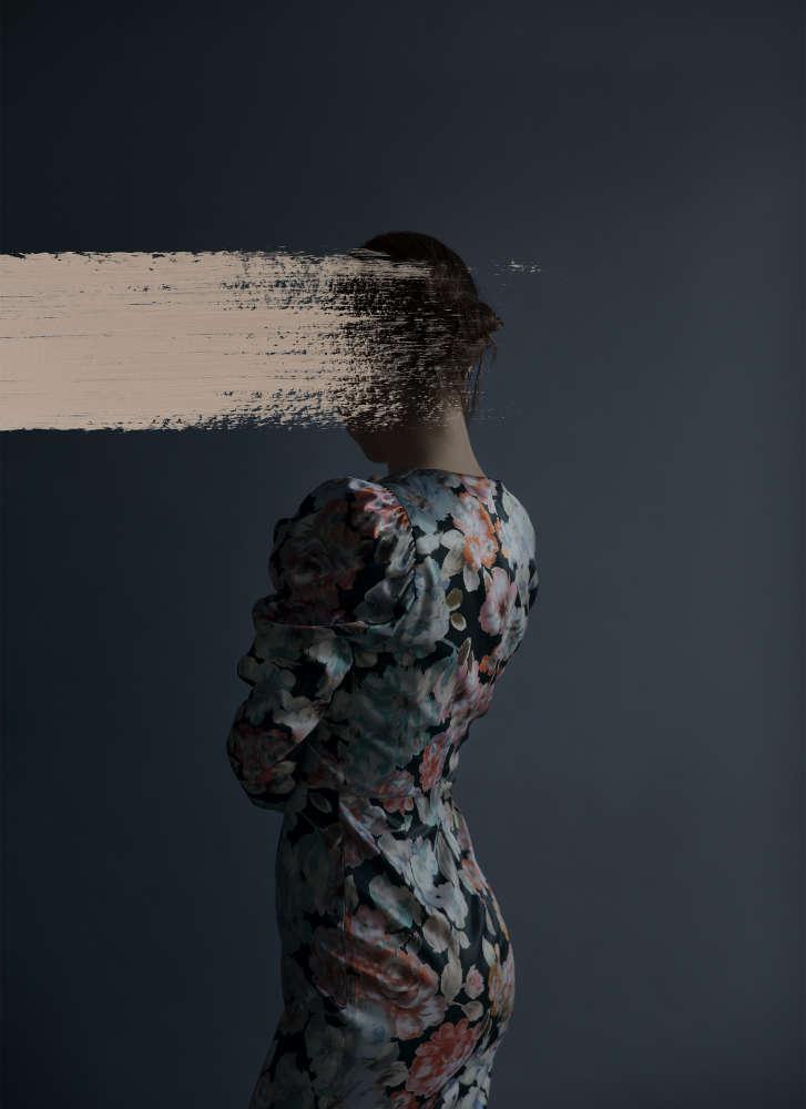 Andrea Torres Balaguer, Bouquet, 2019