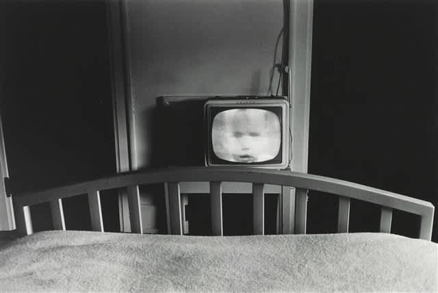 Lee Friedlander, Galax, Virginia, 1962