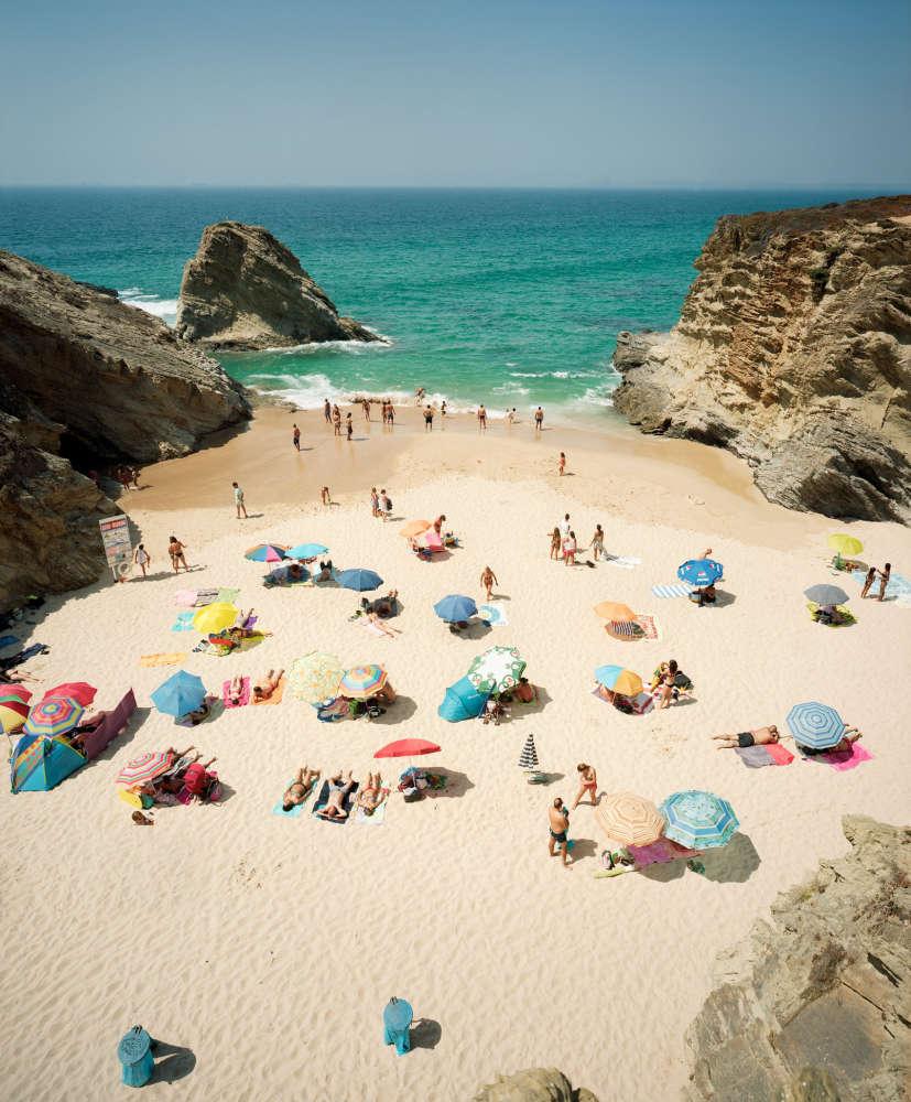 Christian Chaize, Praia Piquinia 21/08/17 15h06