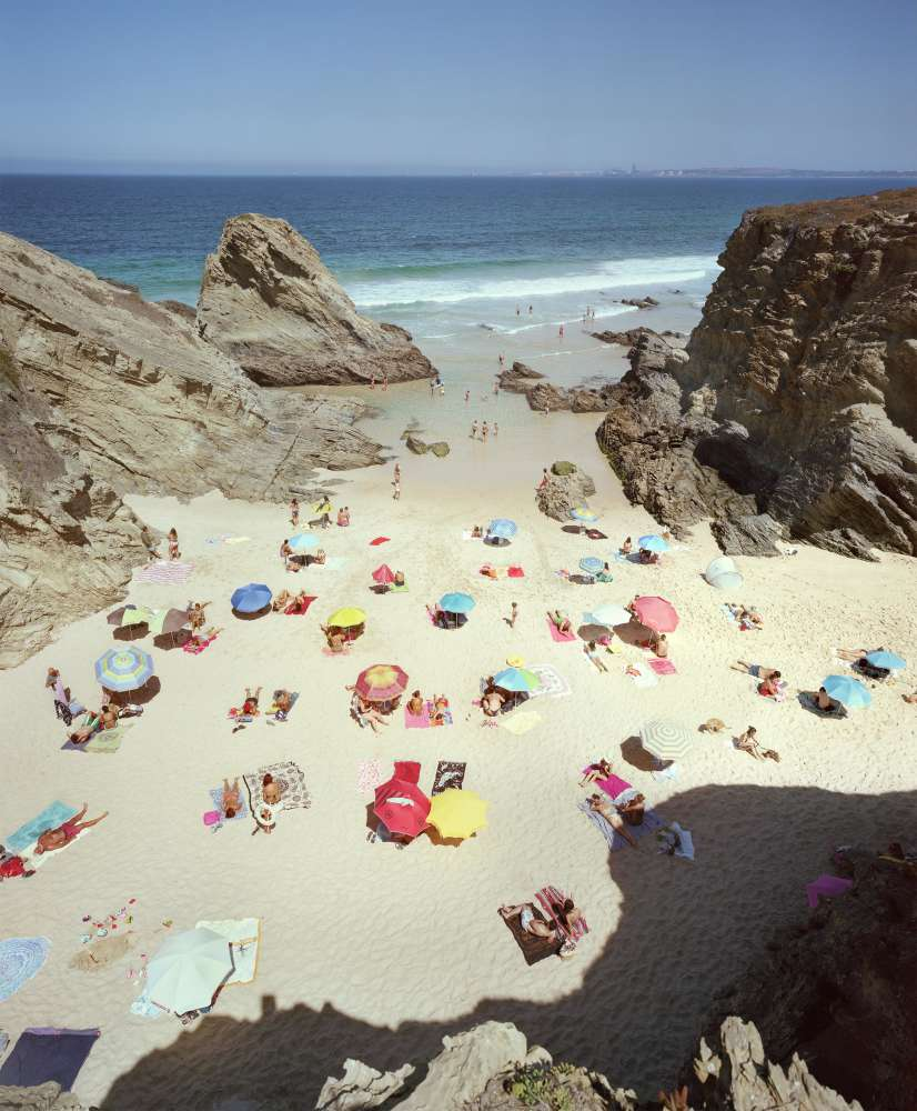 Christian Chaize, Praia Piquinia 08/08/2020 11h39, 2020