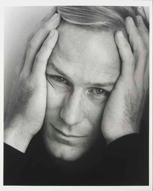 Herb Ritts, William Hurt, Los Angeles, 1987