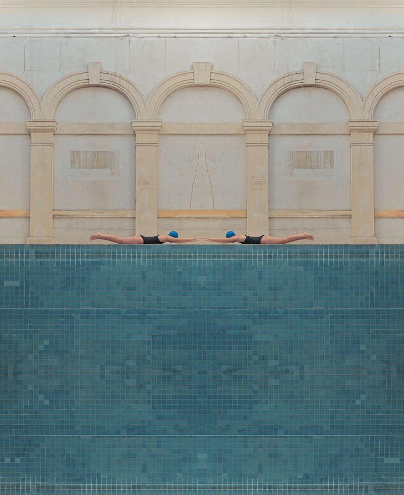 Mária Švarbová, 3, Grössling – City Bath, 2020