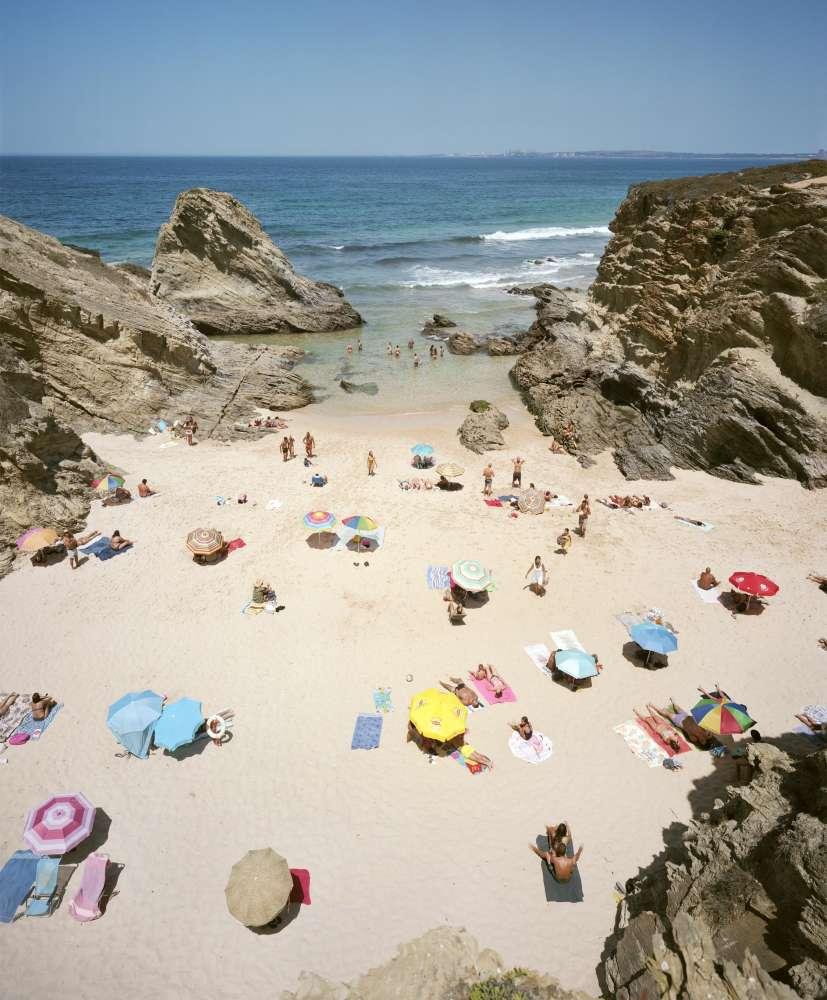 Christian Chaize, Praia Piquinia 06/08/2020 12h56, 2020