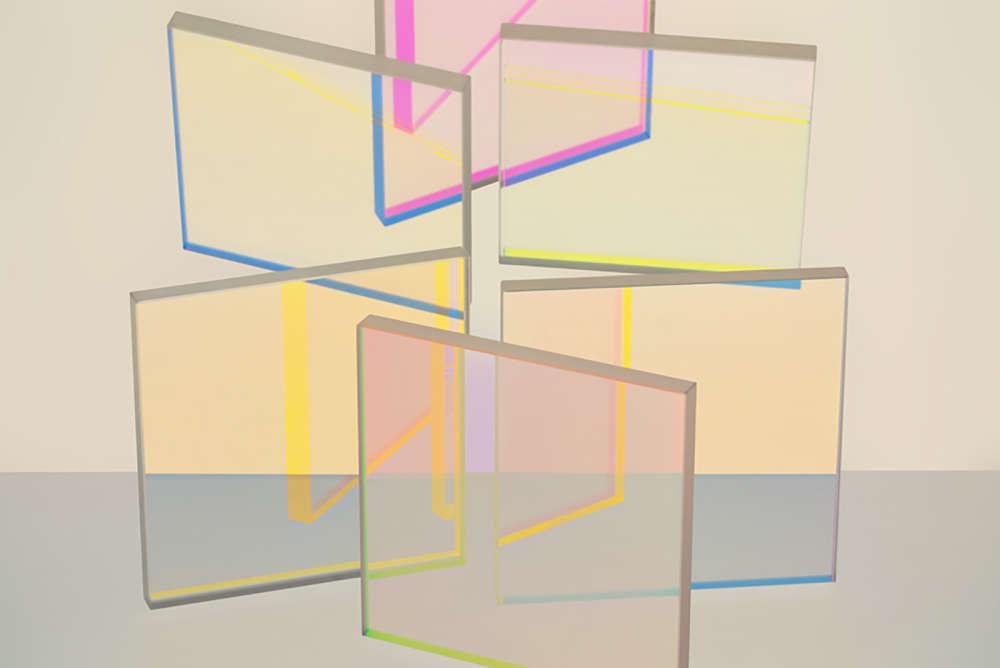Daniel Soder, Untitled III, 2020