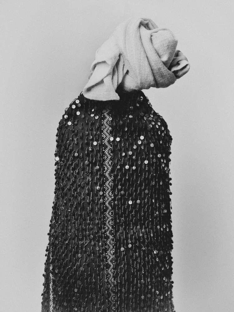 Bastiaan Woudt, Berber Dress, 2018
