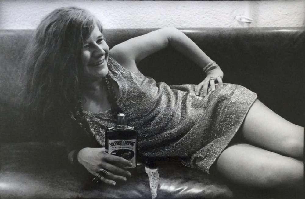 Jim Marshall, Janis, 1968