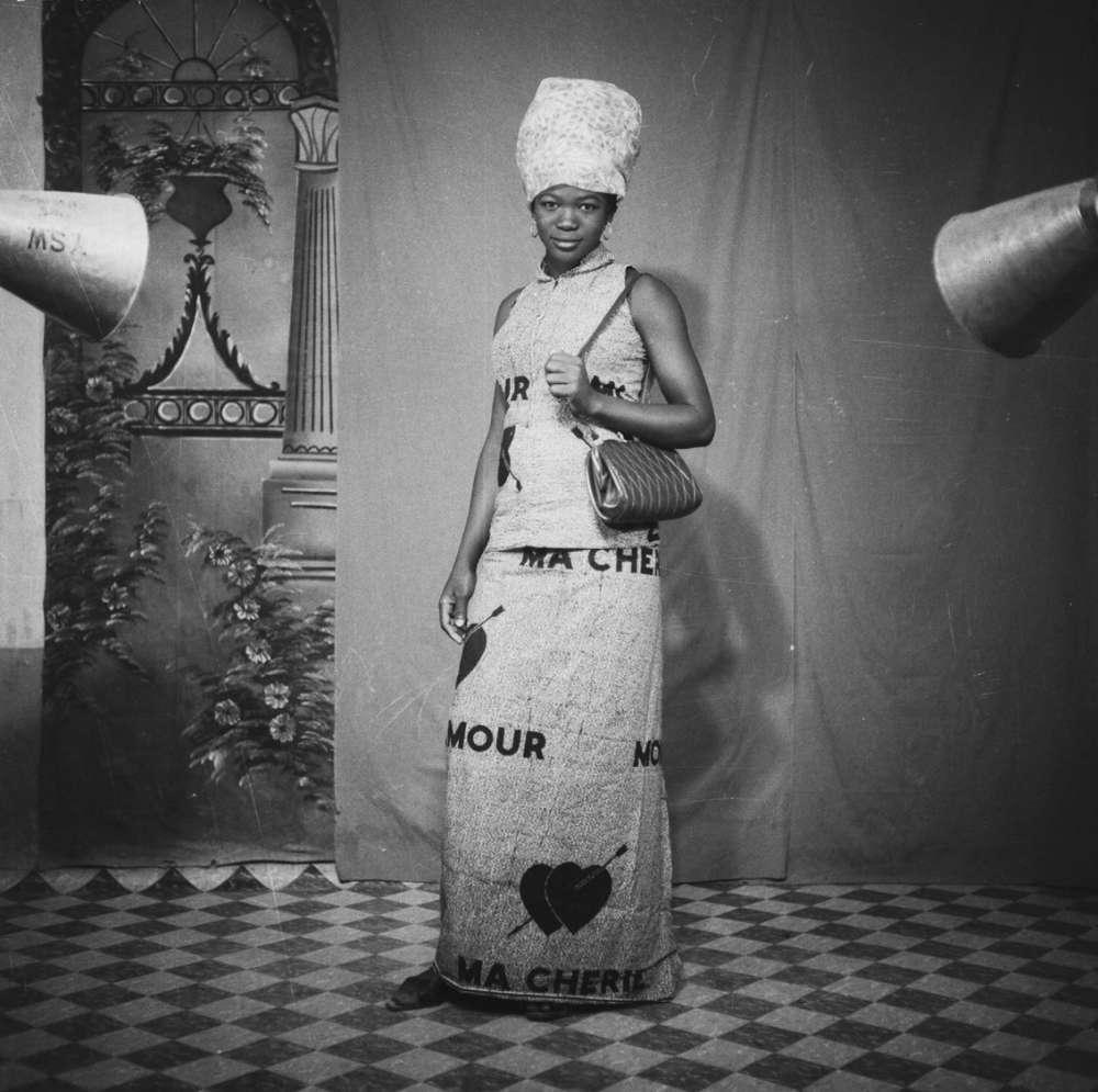 Sanlé Sory, Amour, ma chérie, 1970