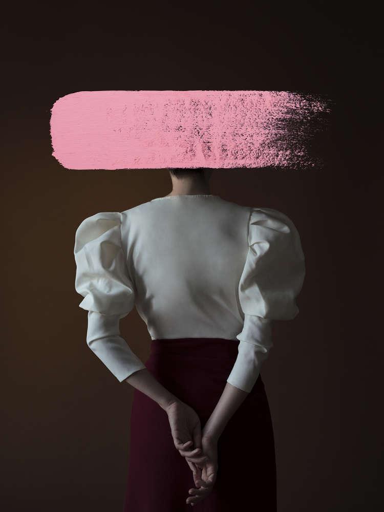Andrea Torres Balaguer, Marshmallow, 2021