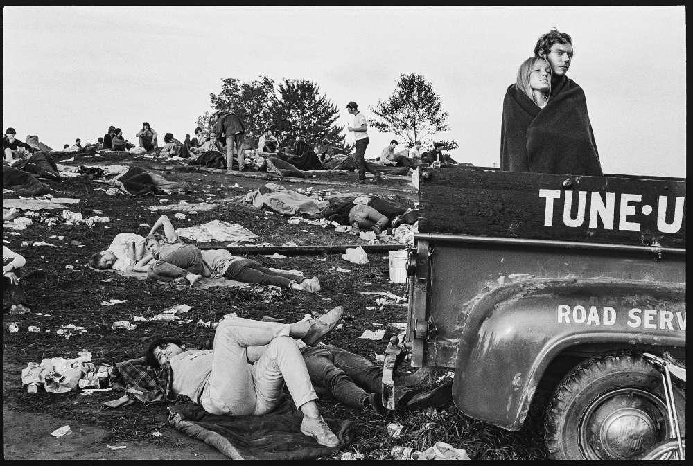 Burk Uzzle, 17-69-31-9_3A, Woodstock, 1969