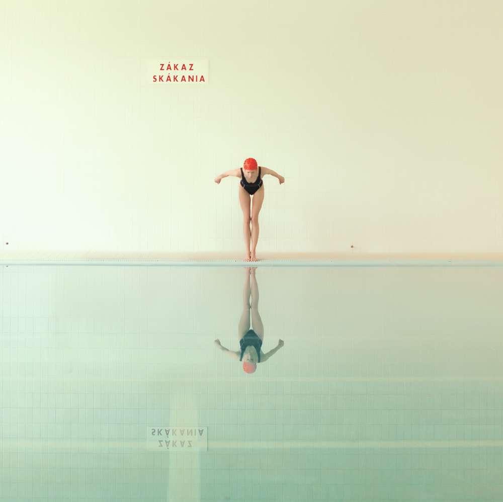 Mária Švarbová, In Swimming Pool, Jump 3, 2014 - 2017