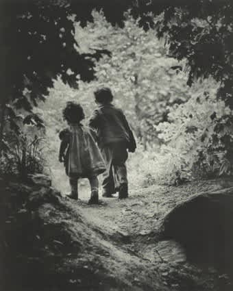W. Eugene Smith, Through Darkness & Light Portfolio, 1946 - 1954