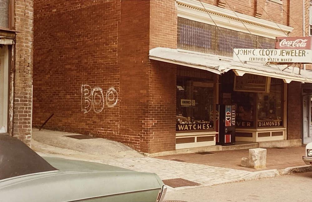 William Eggleston, Boo, 1980s
